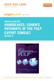 cover image - Cohen's Pathways of the Pulp Expert Consult - Elsevier eBook on Intel Education Study (Retail Access Card),10th Edition