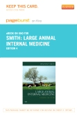 Large Animal Internal Medicine - Elsevier eBook on Intel Education Study (Retail Access Card), 4th Edition