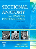 cover image - Mosby's Radiography Online: Sectional Anatomy for Sectional Anatomy for Imaging Professionals, 2nd Edition