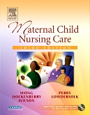 cover image - Evolve Resources for Virtual Clinical Excursions for Maternal Child Nursing Care,3rd Edition