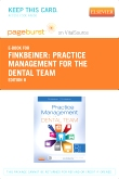 Practice Management for the Dental Team - Elsevier eBook on VitalSource (Retail Access Card), 8th Edition