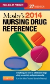 Mosby's 2014 Nursing Drug Reference - Elsevier eBook on Intel Education Study, 27th Edition