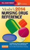 Mosby's 2014 Nursing Drug Reference - Elsevier eBook on VitalSource, 27th Edition
