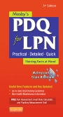 Mosby's PDQ for LPN - Elsevier eBook on Intel Education Study, 3rd Edition