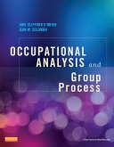 Occupational Analysis and Group Process- Elsevier eBook on Intel Education Study