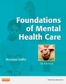 Foundations of Mental Health Care - Elsevier eBook on Intel Education Study, 5th Edition