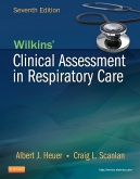 Wilkins' Clinical Assessment in Respiratory Care - Elsevier eBook on Intel Education Study, 7th Edition