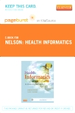 Health Informatics - Elsevier eBook on Vitalsource (Retail Access Card)