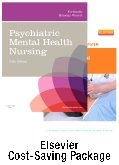 Psychiatric Mental Health Nursing - Text and Simulation Learning System Package, 5th Edition