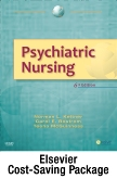 Psychiatric Nursing - Text and Simulation Learning System Package, 6th Edition