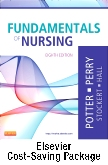 Fundamentals of Nursing - Text and SImulation Learning System, 8th Edition
