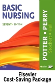 Basic Nursing - Text and SImulation Learning System Package, 7th Edition