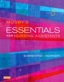 Mosby's Essentials for Nursing Assistants - Elsevier eBook on Intel Education Study, 5th Edition