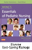 Wong's Essentials of Pediatric Nursing - Text and Simulation Learning System Package, 9th Edition