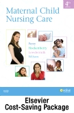 Maternal Child Nursing Care - Text and SImulation Learning System, 4th Edition