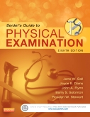 Evolve Resources for Seidel's Guide to Physical Examination, 8th Edition