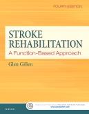 Stroke Rehabilitation, 4th Edition