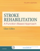 cover image - Stroke Rehabilitation - Elsevier eBook on VitalSource,4th Edition