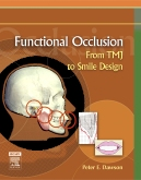 cover image - Functional Occlusion - Elsevier eBook on Intel Education Study