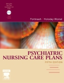 cover image - Psychiatric Nursing Care Plans - Elsevier eBook on Intel Education Study,5th Edition