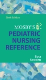 cover image - Mosby's Pediatric Nursing Reference - Elsevier eBook on Intel Education Study,6th Edition