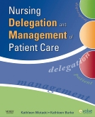 Nursing Delegation and Management of Patient Care- Elsevier eBook on Intel Education Study