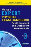 Mosby's Expert Physical Exam Handbook - Elsevier eBook on Intel Education Study, 3rd Edition