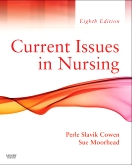 Current Issues in Nursing - Elsevier eBook on Intel Education Study, 8th Edition