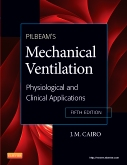 cover image - Pilbeam's Mechanical Ventilation - Elsevier eBook on Intel Education Study,5th Edition
