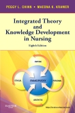 cover image - Integrated Theory and Knowledge Development in Nursing - Elsevier eBook on Intel Education Study,8th Edition