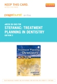 Treatment Planning in Dentistry - Elsevier eBook on Intel Education Study (Retail Access Card), 2nd Edition
