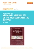cover image - Kinesiology of the Musculoskeletal System - Elsevier eBook on Intel Education Study (Retail Access Card),2nd Edition