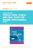 cover image - Ethical and Legal Issues for Imaging Professionals - Elsevier eBook on Intel Education Study (Retail Access Card),2nd Edition