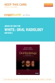 Oral Radiology - Elsevier eBook on Intel Education Study (Retail Access Card), 6th Edition
