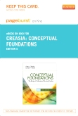 Conceptual Foundations - Elsevier eBook on Intel Education Study (Retail Access Card), 5th Edition