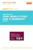 Merrill's Pocket Guide to Radiography - Elsevier eBook on Intel Education Study (Retail Access Card), 12th Edition