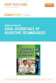 Essentials of Assistive Technologies - Elsevier eBook on Intel Education Study (Retail Access Card)