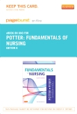 Fundamentals of Nursing - Elsevier eBook on Intel Education Study (Retail Access Card), 8th Edition