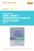PART-Mosby's Comprehensive Review of Dental Hygiene - Elsevier eBook on Intel Education Study (Retail Access Card), 7th Edition