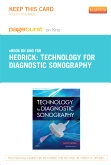 Technology for Diagnostic Sonography - Elsevier eBook on Intel Education Study (Retail Access Card)