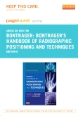 cover image - Bontrager's Handbook of Radiographic Positioning & Techniques - Elsevier eBook on Intel Education Study (Retail Access Card),8th Edition
