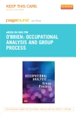 Occupational Analysis and Group Process- Elsevier eBook on Intel Education Study (Retail Access Card)