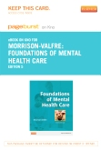 Foundations of Mental Health Care - Elsevier eBook on Intel Education Study (Retail Access Card), 5th Edition