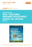 Functional Movement Development Across the Life Span - Elsevier eBook on Intel Education Study (Retail Access Card), 3rd Edition