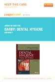 Dental Hygiene - Elsevier eBook on Intel Education Study (Retail Access Card), 3rd Edition