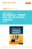 Primary Care for the Physical Therapist - Elsevier eBook on Intel Education Study (Retail Access Card), 2nd Edition