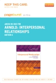 Interpersonal Relationships - Pageburst E-Book on Kno (Retail Access Card), 6th Edition