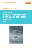 Fundamentals of Urine and Body Fluid Analysis - Elsevier eBook on Intel Education Study (Retail Access Card), 3rd Edition