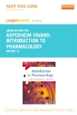 cover image - Introduction to Pharmacology - Elsevier eBook on Intel Education Study (Retail Access Card),12th Edition