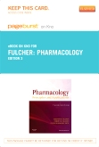 Pharmacology - Elsevier eBook on Intel Education Study (Retail Access Card), 3rd Edition
